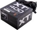 Napajalniki XFX Napajalnik  XFX 400W XT 80+ Bronze, PC-napajalnik