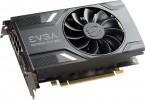 Grafične kartice EVGA Grafična kartica  EVGA 6GB D5 GTX 1060 Gaming ACX 3.0, Grafična kartica