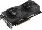 Grafične kartice Asus  ASUS grafična kartica RX 470, 4GB GDDR5, PCI-E 3.0 - STRIX-RX470-O4G-GAMING