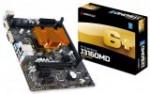 Osnovne plošče Biostar OSnovna plošča s procesorjem Biostar J3160MD Intel Celeron J3160, Mainboard