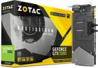 Grafične kartice Zotac Grafična kartica  ZOTAC GeForce GTX 1080 ArcticStorm, Grafična kartica