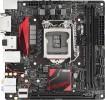 Osnovne plošče Asus  ASUS B150I PRO GAMING/AURA LGA1151 Mini-ITX osnovna plošča