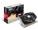 Grafične kartice MSI Grafična kartica  MSI Radeon RX 460 4G OC, Grafikkarte