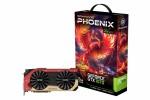 Grafične kartice Gainward Grafična kartica  Gainward GeForce GTX 1070 Phoenix GLH, Grafikkarte