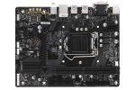 Osnovne plošče Gigabyte  GIGABYTE GA-B250M-D2V, DDR4, SATA3, USB3.1, DVI, LGA1151 mATX - GA-B250M-D2V