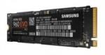 SSD diski Samsung  Samsung 500GB 960 Evo SSD NVMe/PCIe M.2 disk