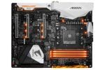 Osnovne plošče Gigabyte  GIGABYTE GA-AX370-GAMING 5, DDR4, SATA3, USB3.1Gen2, AM4 ATX