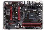 Osnovne plošče Gigabyte  GIGABYTE GA-AB350-Gaming, DDR4, SATA3, USB3.1Gen2, AM4 ATX