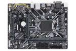 Osnovne plošče Gigabyte  GIGABYTE B360M HD3, DDR4, SATA3, USB3.1Gen1, HDMI, LGA1151 mATX